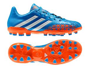 05d92a1a FG (naturgress): Forkortelse for firm ground. Skoene skal brukes på  naturgress.